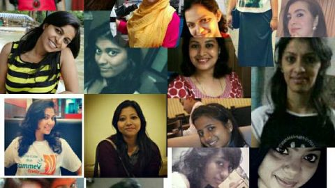 TISA Women Wing – Indian Women Who Stammer