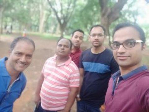 Bangaore SHG report 29-07-2018