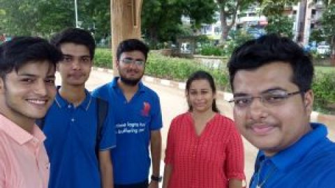 Ahmedabad SHG Meetup 【12-Aug-2018】