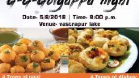 SHG Meetup Report (Ahmedabad) : 5 August 2018
