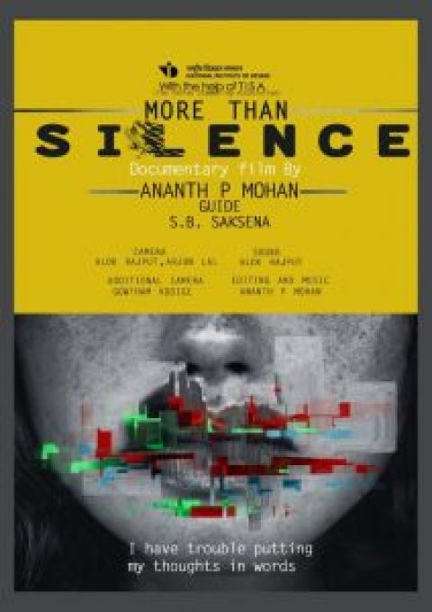 More Than Silence | Stammering Documentary by Ananth Mohan | Ahmedabad SHG, TISA
