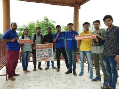 SHG Ahmedabad Meetup( 09.09.2018)