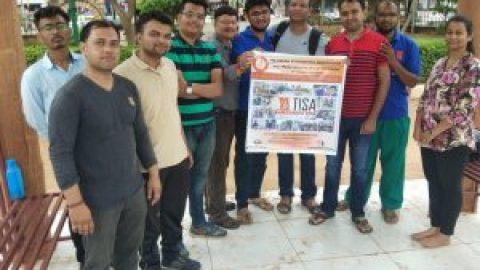 SHG Ahmedabad Meetup 23.09.2018