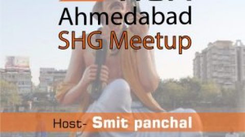 Ahmedabad SHG meeting report- 02/09/2018.