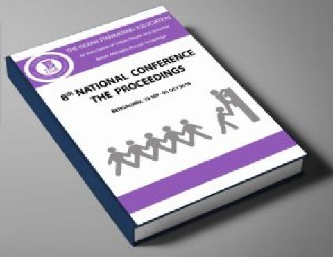Publication of proceedings of TISA National Conference 2018.