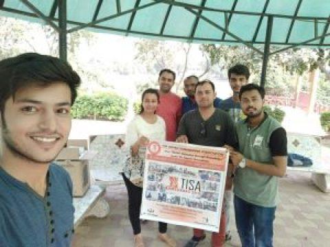 Ahmedabad SHG meeting report- 14/10/2018