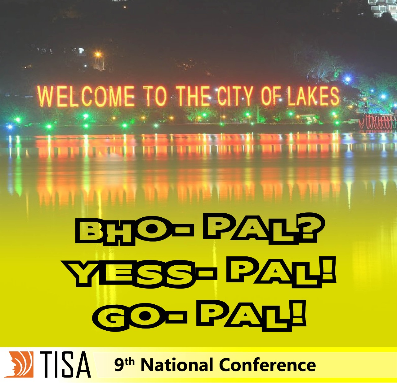 National Conference 2019 l Bhopal l 27-29 Sep. l Registration Open