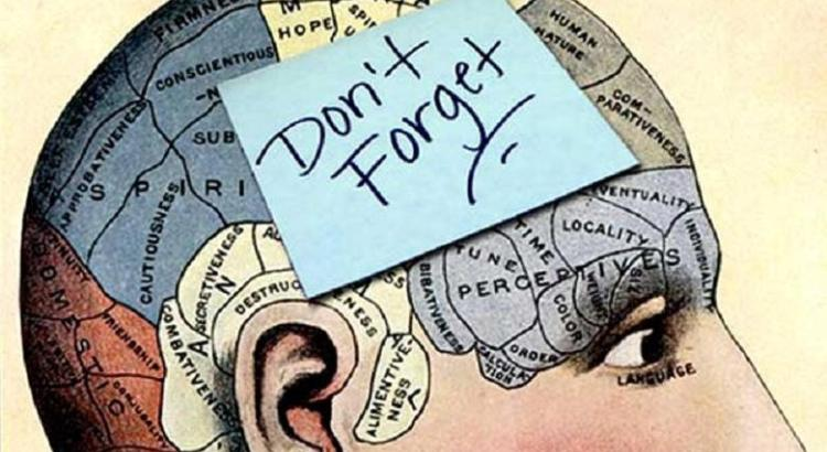 Discrimination and Memory