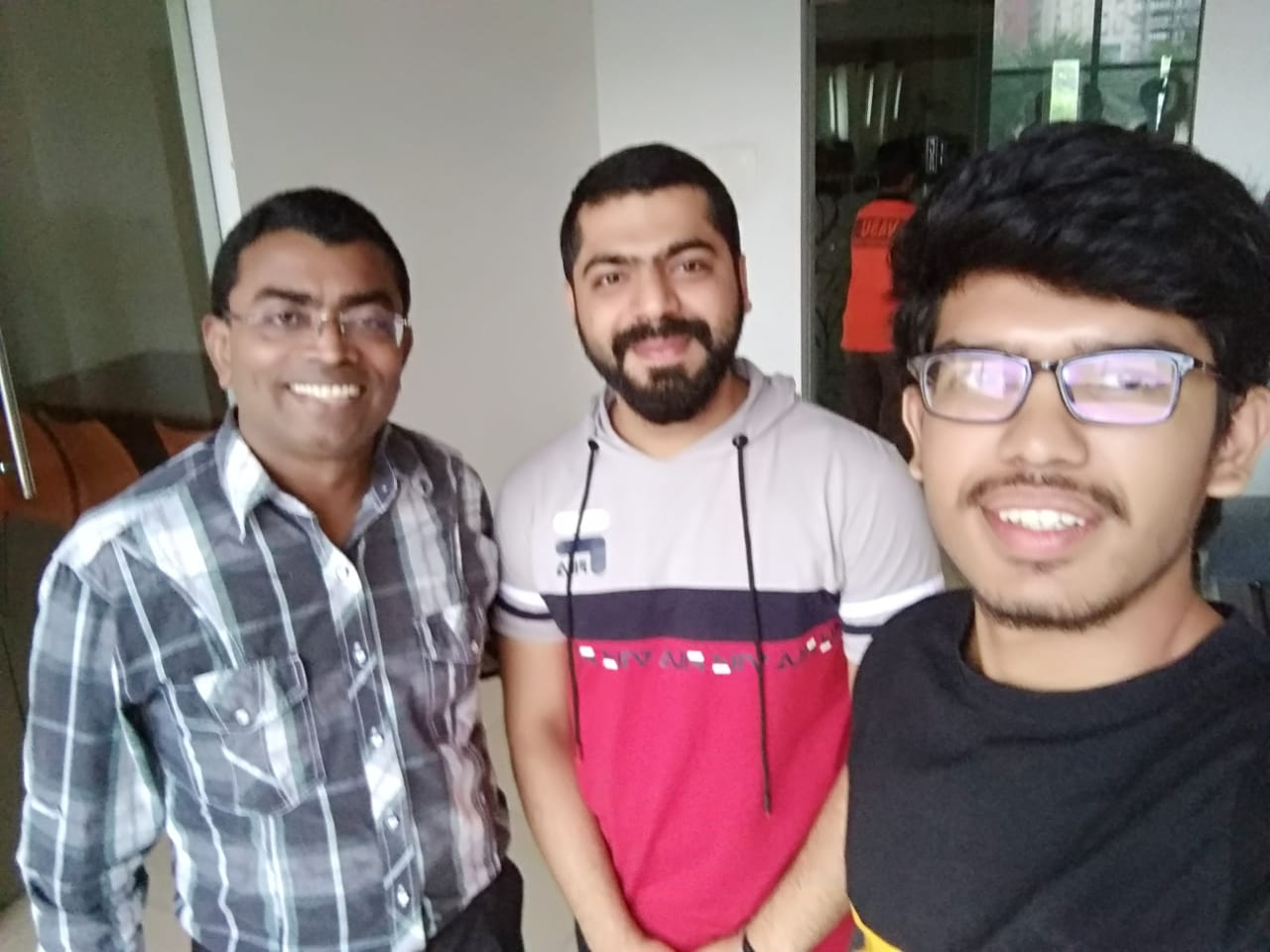 Hyderabad SHG Meetup Jun-30-2019