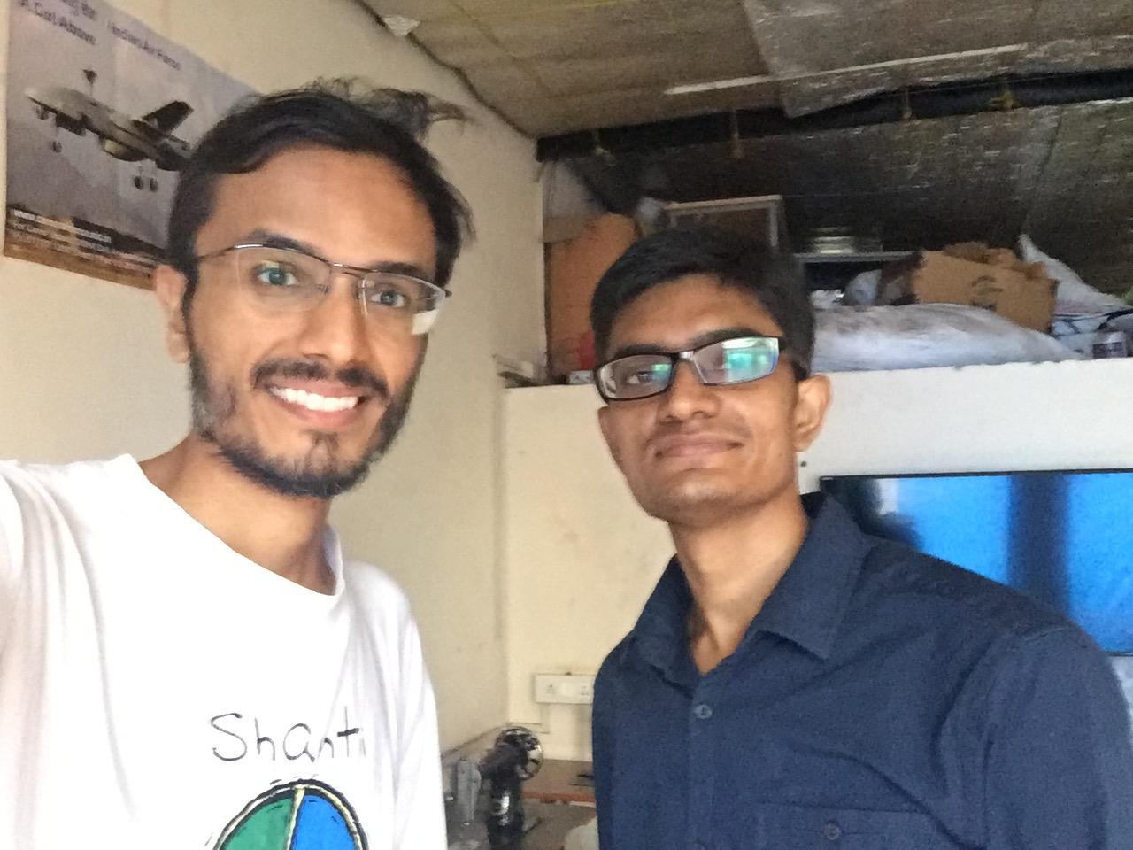 Mumbai (Powai) SHG – July 7