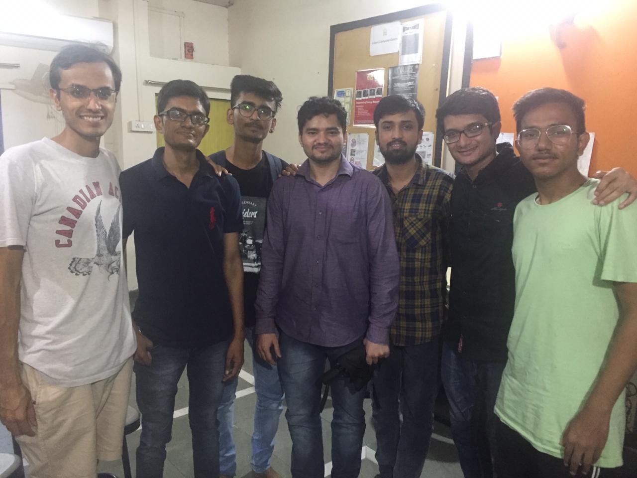 Mumbai (Powai) SHG – July 14